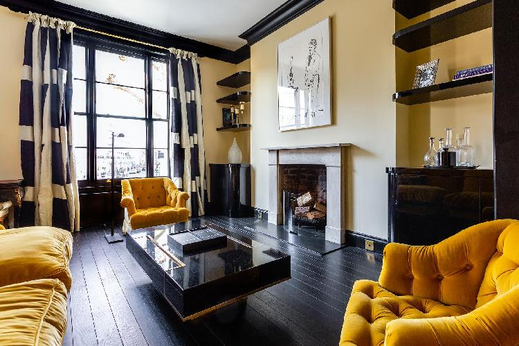 cool Bayswater - Westbourne Park Road XIV luxury apartment