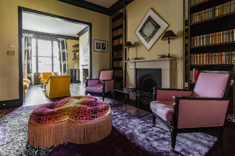 awesome Bayswater - Westbourne Park Road XIV luxury apartment