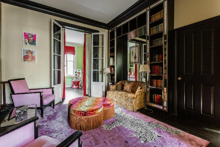 amazing Bayswater - Westbourne Park Road XIV luxury apartment
