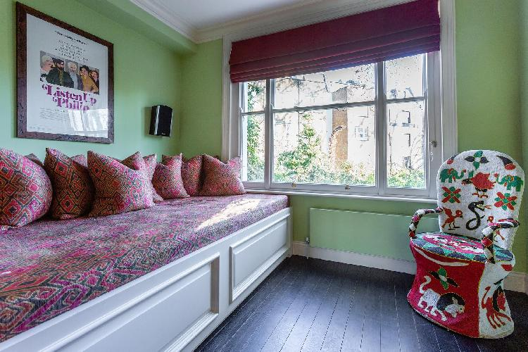 fancy Bayswater - Westbourne Park Road XIV luxury apartment