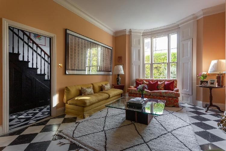 neat Bayswater - Westbourne Park Road XIV luxury apartment
