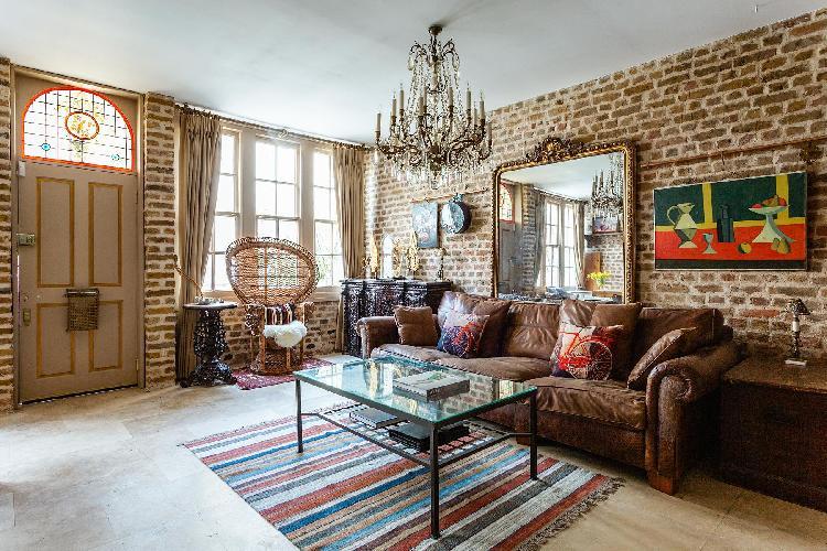 awesome Knightsbridge - Ovington Mews luxury apartment, holiday home, vacation rental