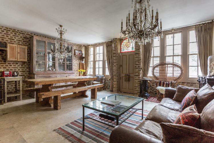 amazing Knightsbridge - Ovington Mews luxury apartment, holiday home, vacation rental