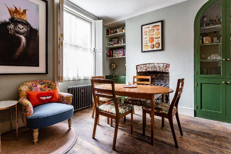 nice Marylebone - Shouldham Street II luxury apartment, holiday home, vacation rental