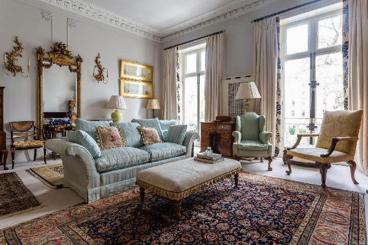 nice Pimlico - St George's Square IX luxury apartment