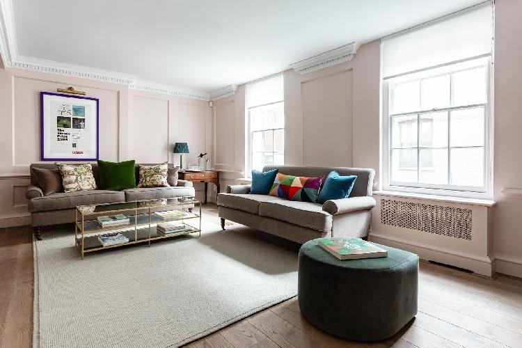 nice Westminster - Ormond Yard luxury apartment