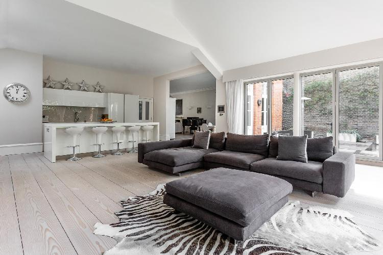 awesome Battersea - Albert Bridge Road VI luxury apartment, holiday home, vacation rental
