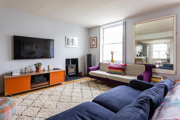 neat Bayswater - Durham Terrace II luxury apartment, holiday home, vacation rental