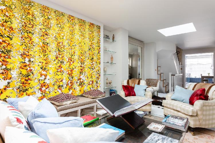 delightful sitting area in Chelsea - Justice Walk II luxury apartment, holiday home, vacation rental