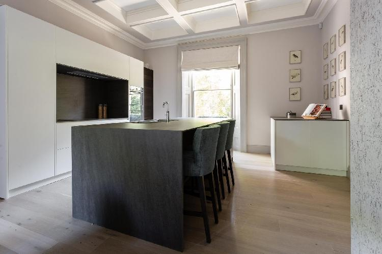 well-appointed South Kensington - Thistle Grove luxury apartment