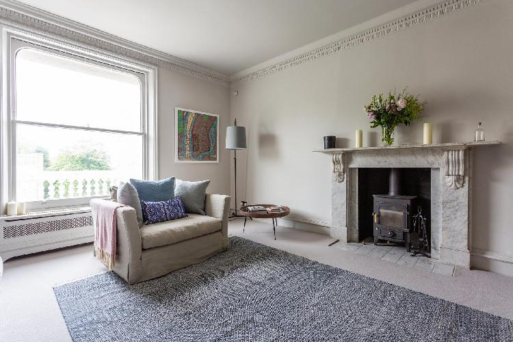 awesome Notting Hill - Pembridge Square III luxury apartment