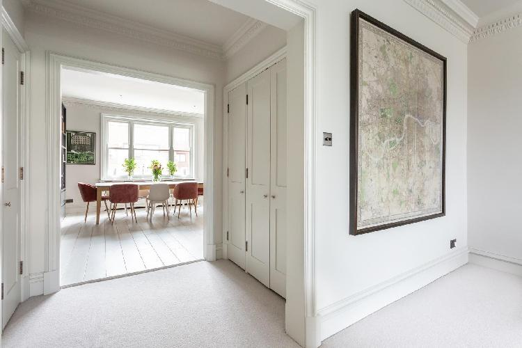 amazing Notting Hill - Pembridge Square III luxury apartment