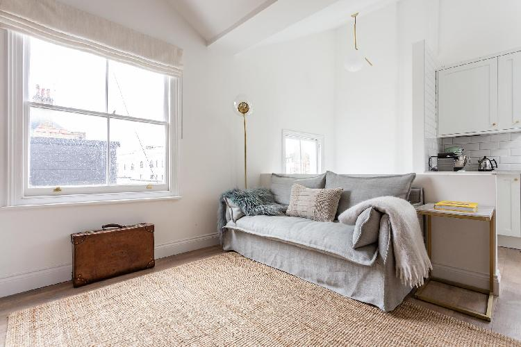 neat Notting Hill - Westbourne Park Road XXIII luxury apartment