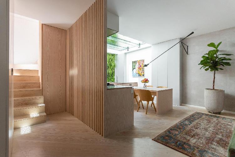 spacious Notting Hill - Portobello Road VIII luxury apartment