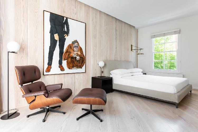 lovely Notting Hill - Portobello Road VIII luxury apartment