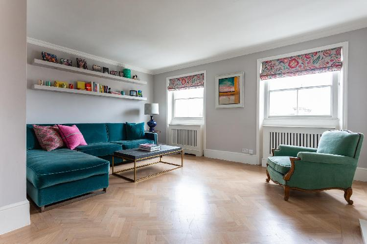 charming Chelsea - Oakley Street X luxury apartment, holiday home, vacation rental