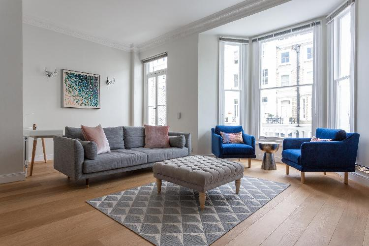 beautiful Kensington - Lexham Gardens IV luxury apartment, holiday home, vacation rental