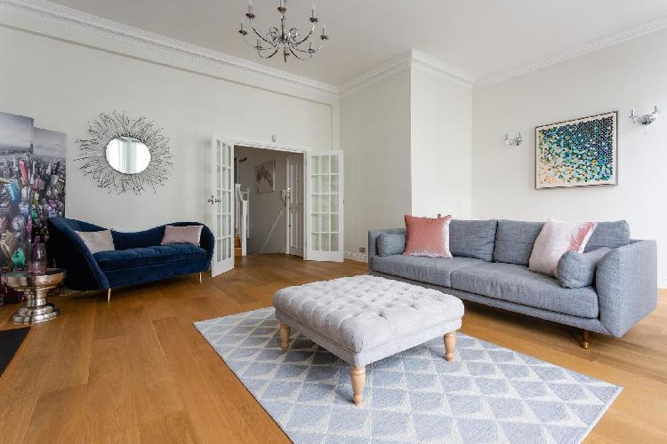 neat Kensington - Lexham Gardens IV luxury apartment