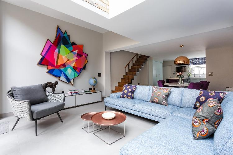 chic Chelsea - St Luke's Street V luxury apartment, holiday home, vacation rental