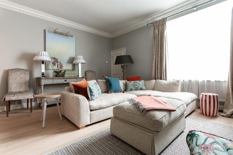 nice Pimlico - Claverton Street luxury apartment