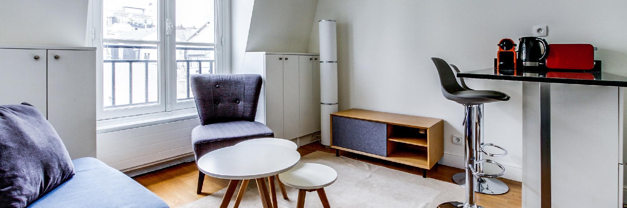 Saint Germain Des Pres – Madame Studio