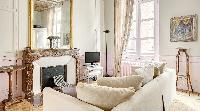 nice Saint Germain des Pres Odeon luxury apartment, holiday home, vacation rental