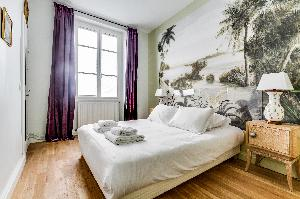 bright and breezy luxury apartment and vacation rental