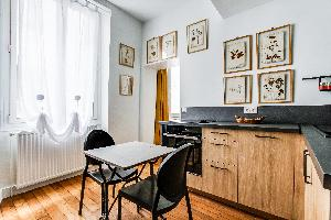 fully furnished luxury apartment and vacation rental
