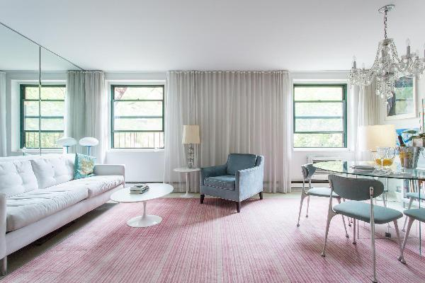 New York - Keller Place