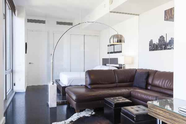 New York - Arch Place Studio