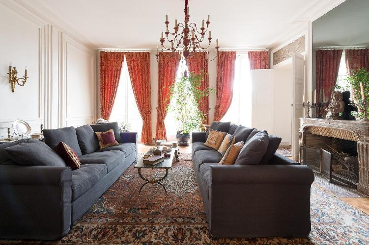 neat Saint-Germain-des-Prés - Rue Bonaparte  luxury apartmentV