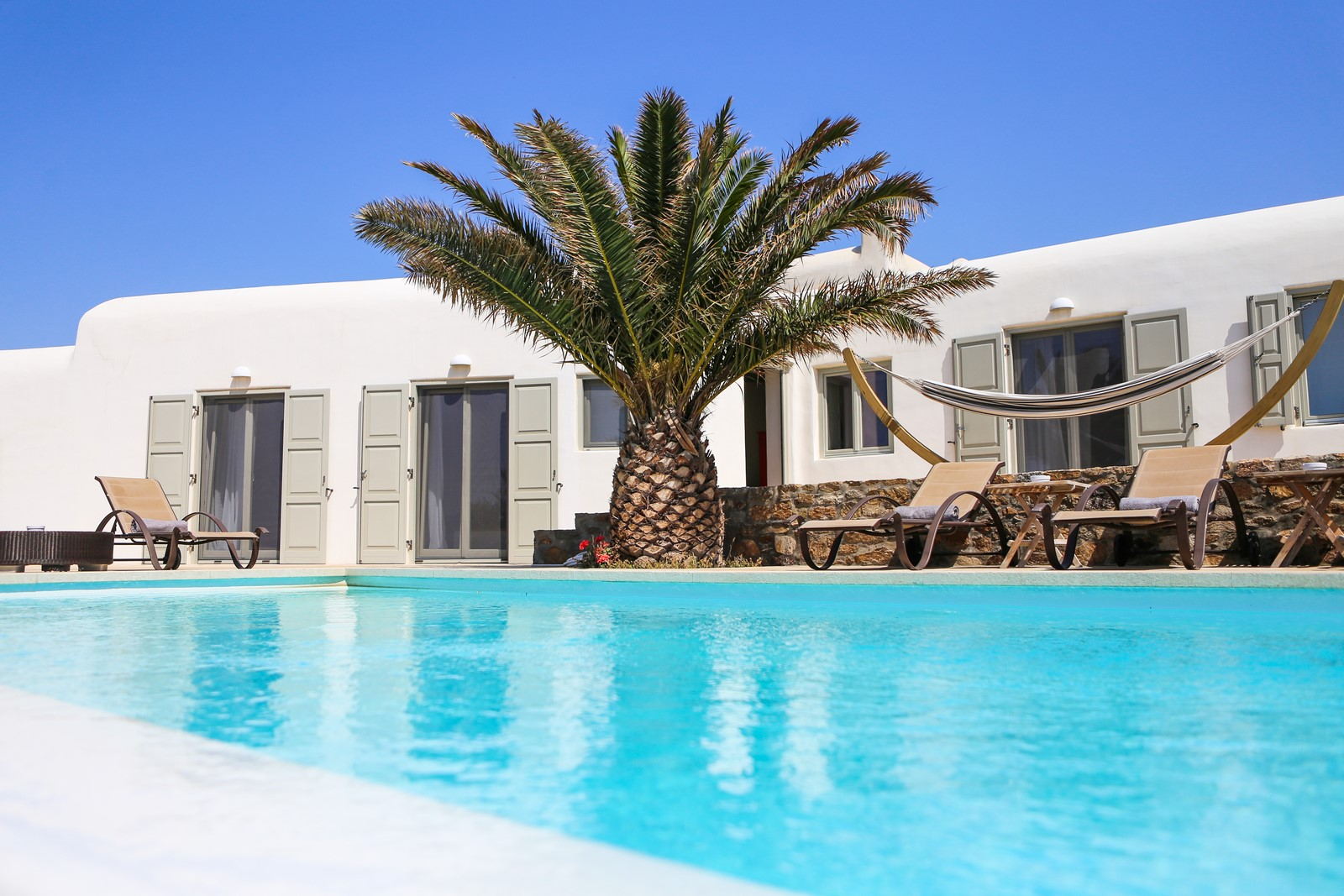 Casa Di Mare, elegant, luxury, villa with unforgettable sunset view by Elite Estates.