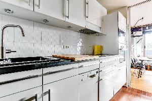 fully furnished Montparnasse - Premiere luxury apartment and vacation rental