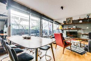 airy and sunny Montparnasse - Premiere luxury apartment and vacation rental
