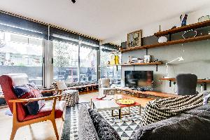 sunny and airy Montparnasse - Premiere luxury apartment and vacation rental