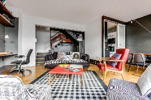 chic Montparnasse - Premiere luxury apartment and vacation rental