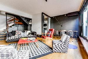 well-appointed Montparnasse - Premiere luxury apartment and vacation rental