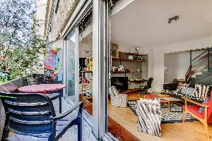 spacious Montparnasse - Premiere luxury apartment and vacation rental