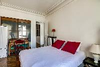 fully furnished Saint Germain des Prés - Bonaparte luxury apartment