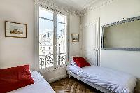 cozy Saint Germain des Prés - Bonaparte luxury apartment