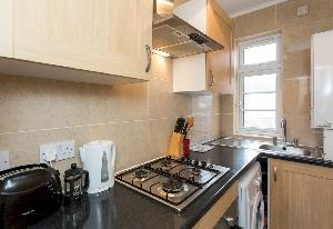 fully furnished Edgware Road luxury apartment and vacation rental