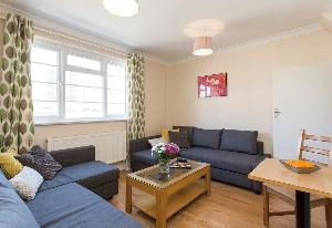 charming and chic Edgware Road luxury apartment and vacation rental