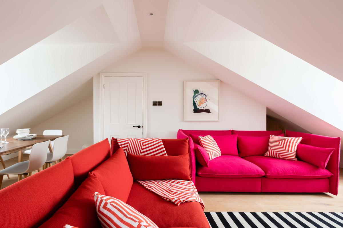 awesome Lansdowne Crescent luxury apartment and vacation rental