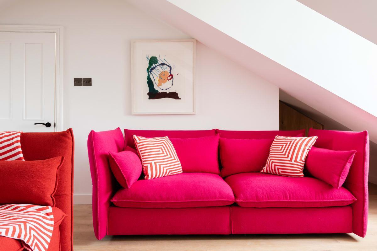 amazing Lansdowne Crescent luxury apartment and vacation rental