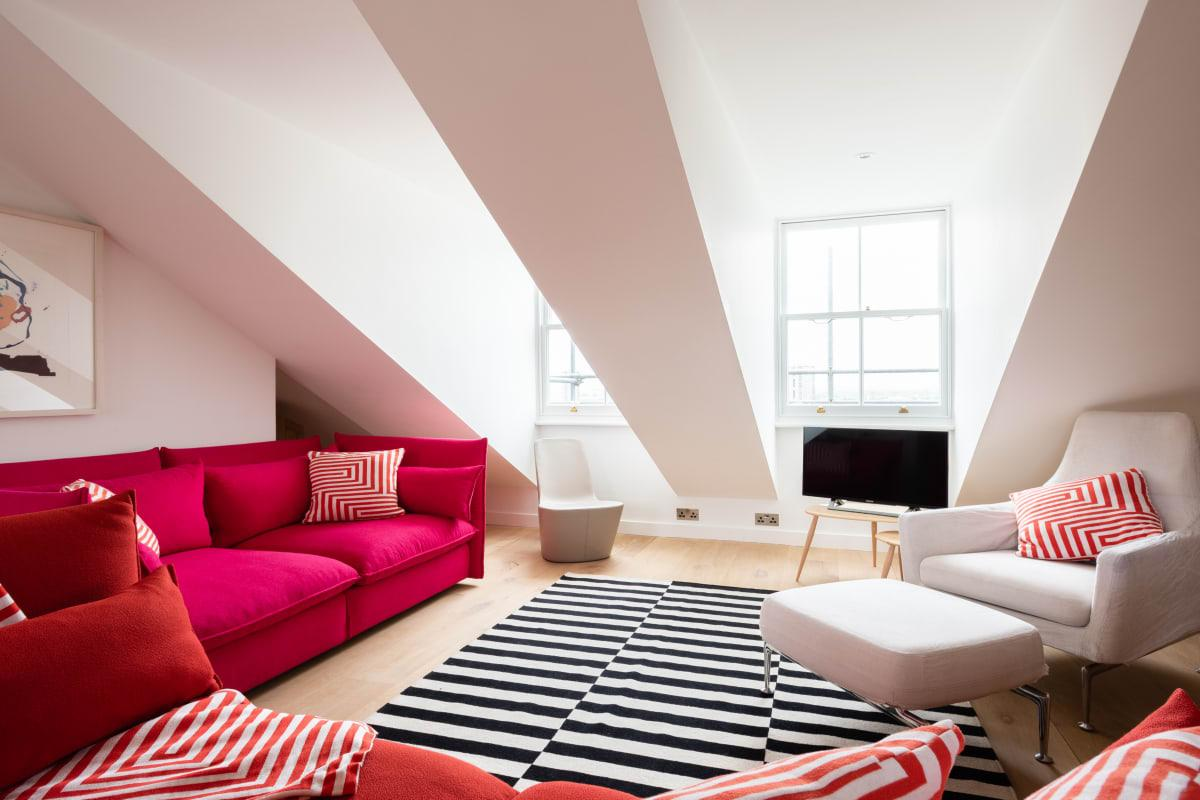 fabulous Lansdowne Crescent luxury apartment and vacation rental