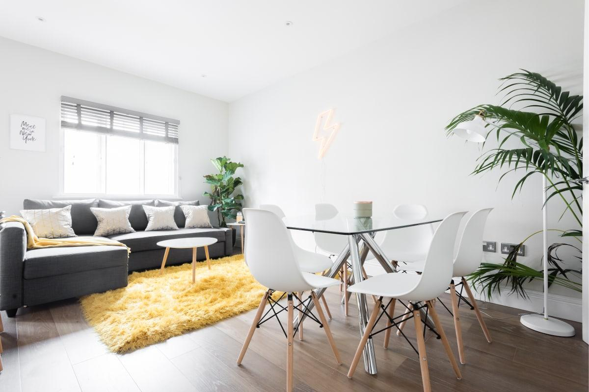 awesome Soho Studio luxury apartment and vacation rental