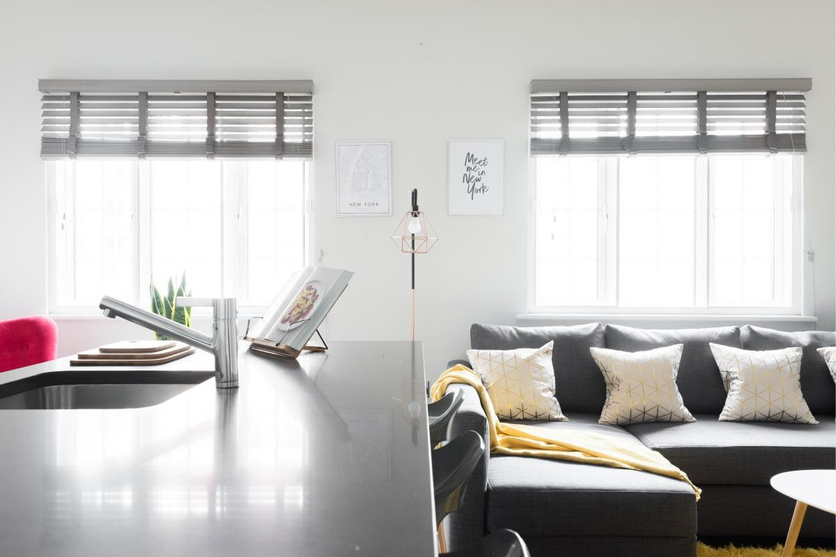 amazing Soho Studio luxury apartment and vacation rental