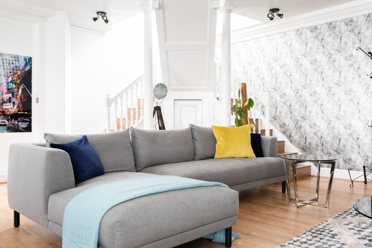 nice Paddington Mews luxury apartment and vacation rental