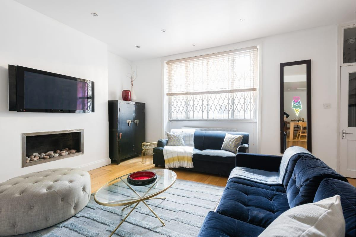neat The Bayswater Gardens luxury apartment and vacation rental
