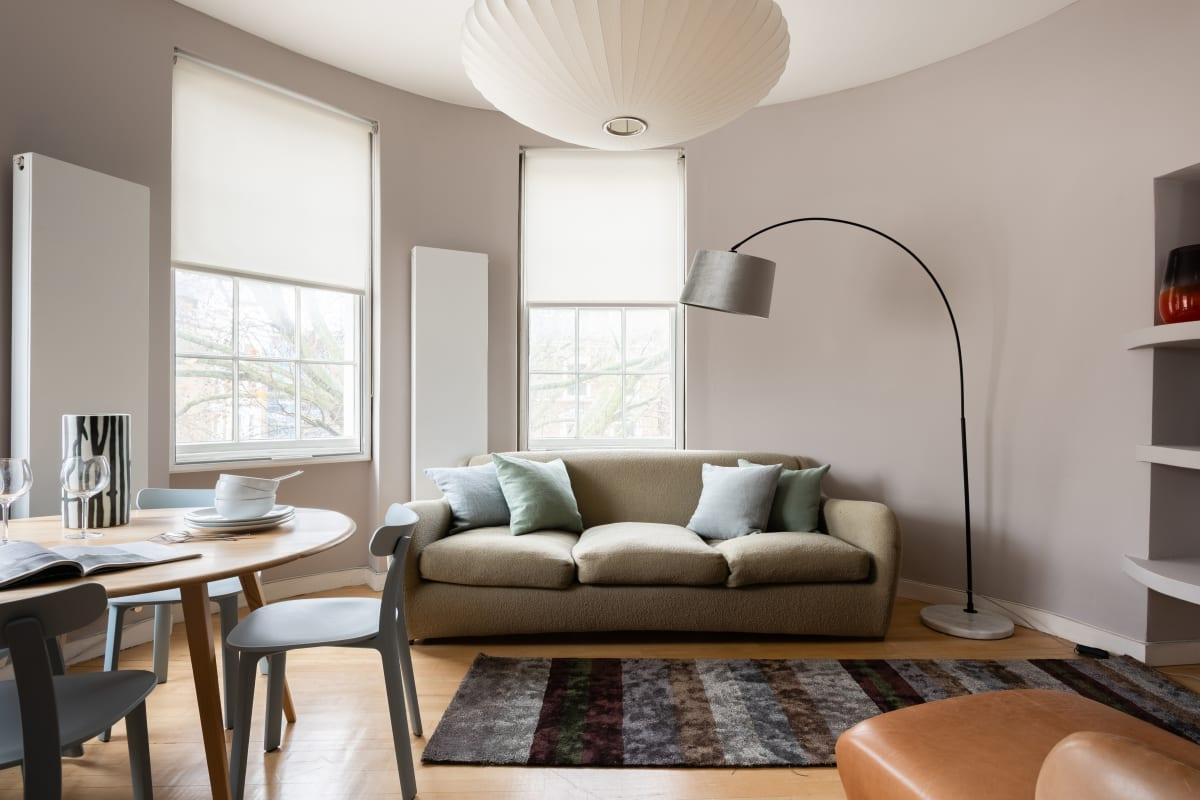 charming The Holland Park Escape luxury home and vacation rental